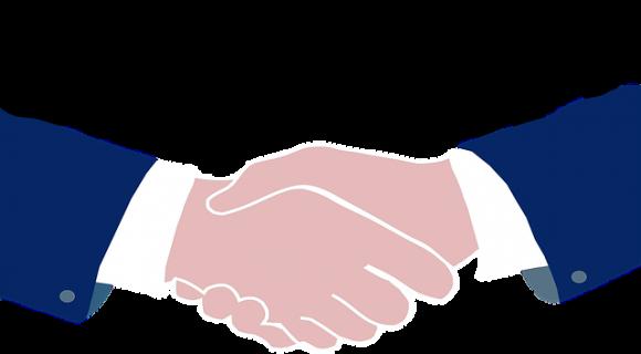 契約のイメージ図